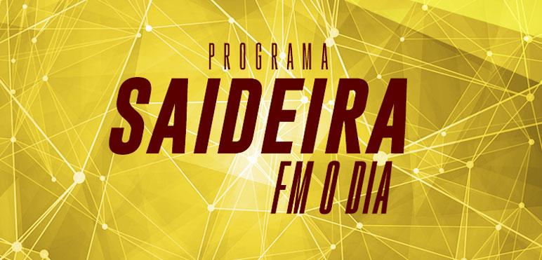 Saideira FM O Dia