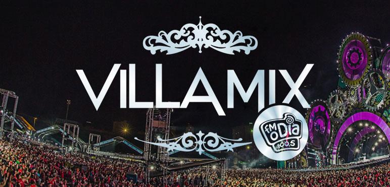 Villa Mix FM O Dia