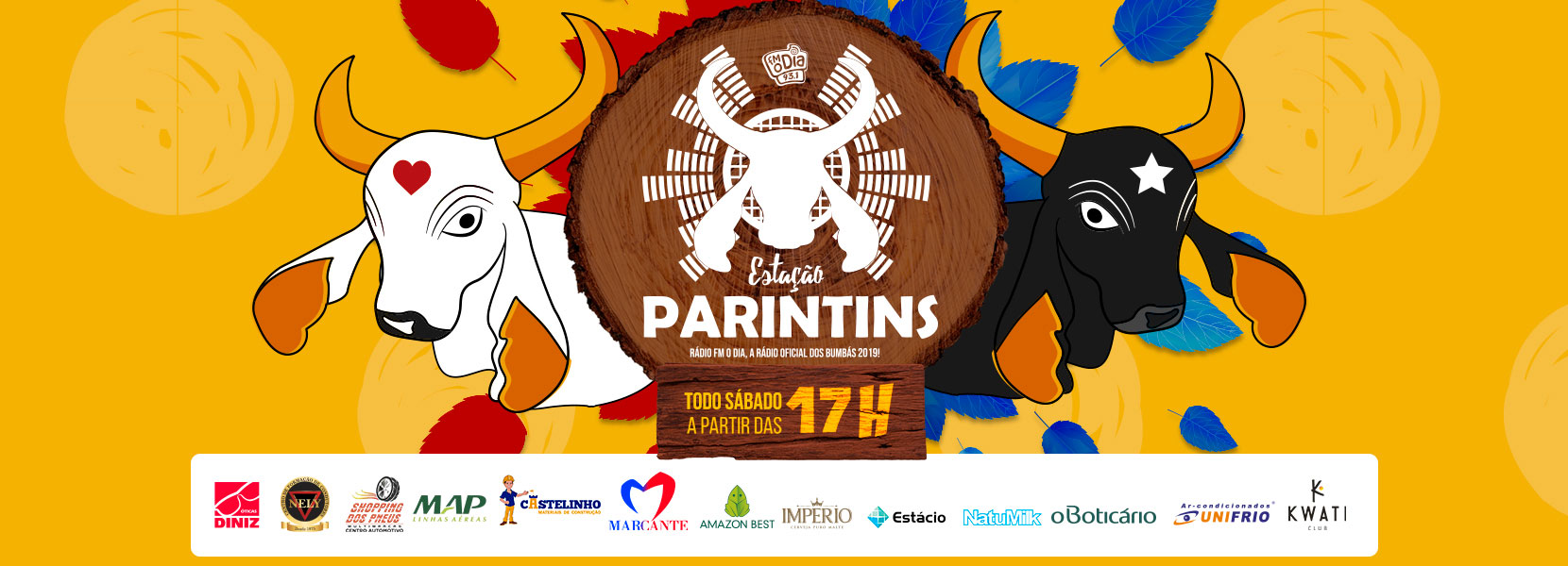 Estação Parintins
