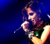 Anitta - Lançamento da turnê 2013 na i9 Music.