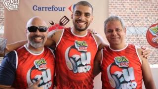 Aniversariante do mês Carrefour - FM O Dia