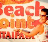 Beach Point - Ipanema