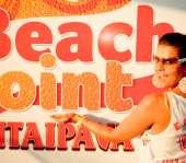 Beach Point - Ipanema