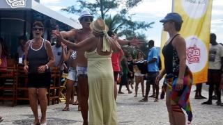 Cariocando - Quiosque Sorriso Carioca