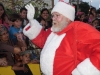 Chegada do Papai Noel no Carioca Shopping