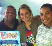FLAMA - D. Caxias