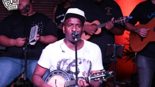 Roda de Samba com Dudu Kapu