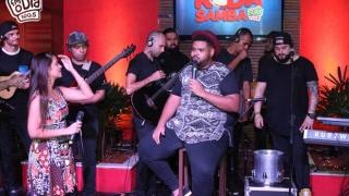 Roda de Samba com  Lucas Morato