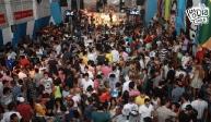 Samba Chic - 03.12.11