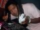 DJ Bob Brown Terreirão do Samba - 10-02-12