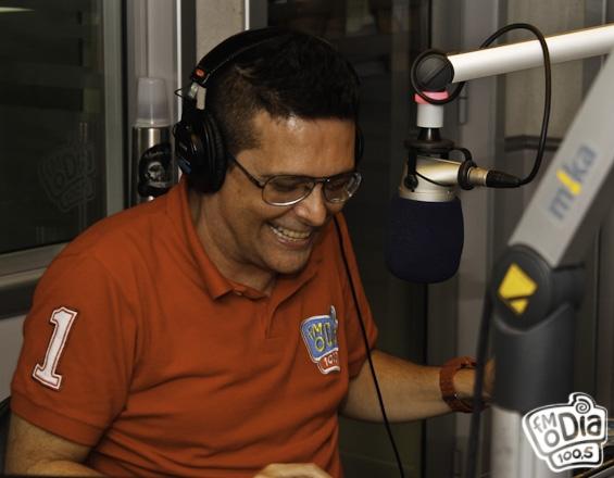 Foto: Entrevista com Sorriso Maroto