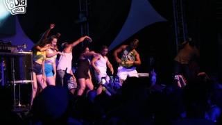 Tardezinha do Samba com Imaginasamba