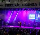 Terreirão do Samba - Domingo