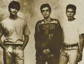 Legião Urbana - História da Banda