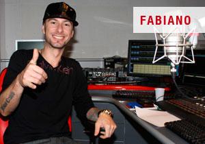 Fabiano, Turma do Pagode