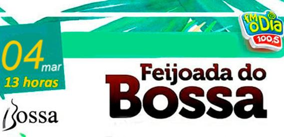 Feijoada do Bossa