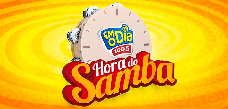 Hora do Samba