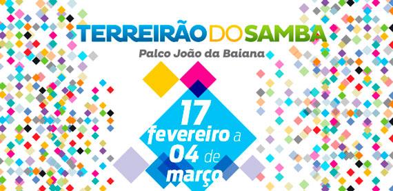 Terreirão do Samba