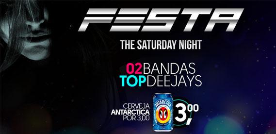 F.E.S.T.A - Barra Music