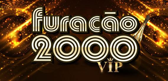 Furacao 2000 VIP