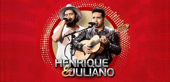 Sertanejo In Rio com Henrique & Juliano