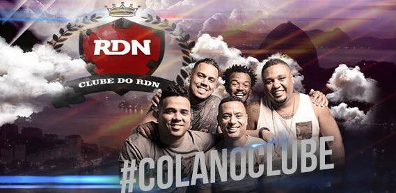 Clube RDN, no JPA Tênis Clube
