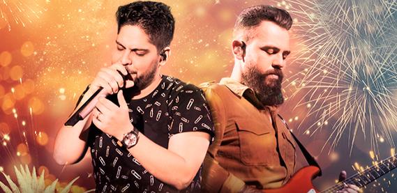 Jorge e Mateus - Metropolitam