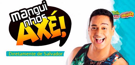 Manguinhos Axé com Harmonia do Samba