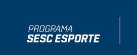 Programa Sesc Esporte