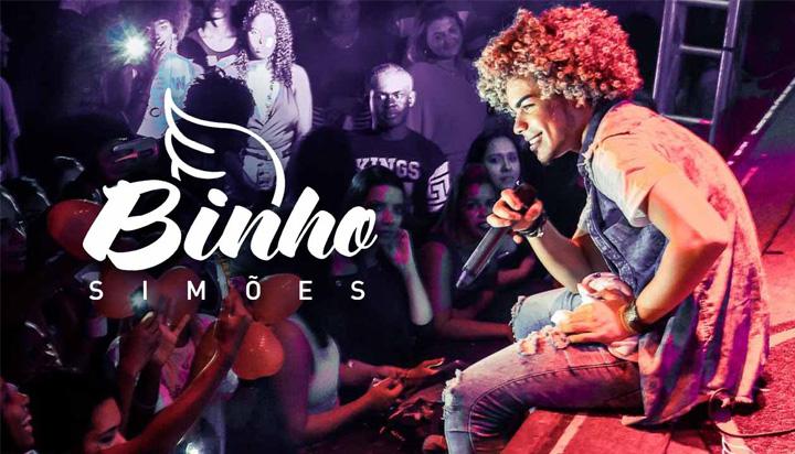 Binho Simões