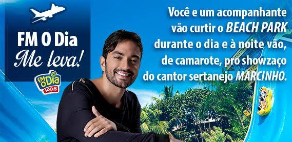 FM O Dia Me Leva Fortaleza