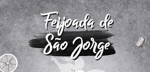 Feijoada de São Jorge, no Bola Preta