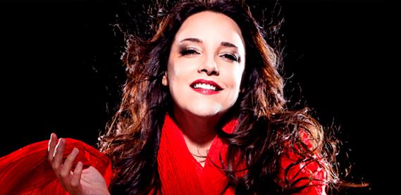 Ana Carolina - Barra Music