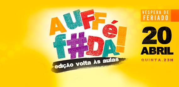 Clube Português - A UFF é Festa