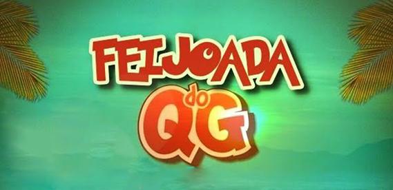 Feijoada do QG