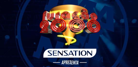 Furacao 2000 Sensation Imaginasamba