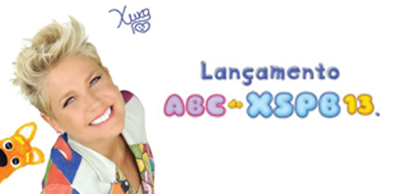 Lancamento ABC do XSPB13