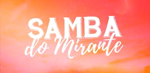 Samba do Mirante