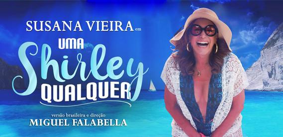 Uma Shirley Qualquer