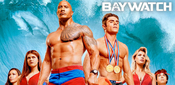 Baywatch - O Filme