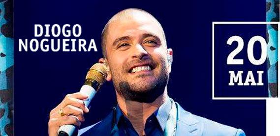 Diogo Nogueira, no Vivo Rio
