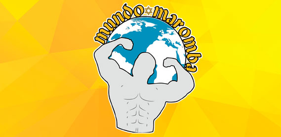 Mundo Maromba