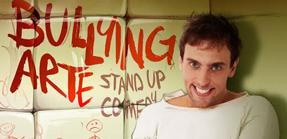 Bullying Arte - Stand Up