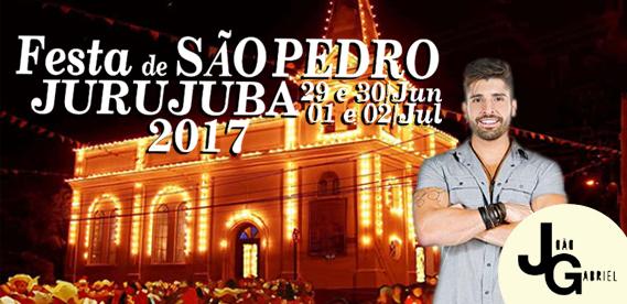 Festa de Sao Pedro Jurujuba