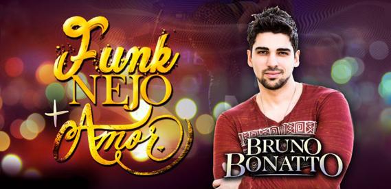 Funknejo Amor com Bruno Bonatto