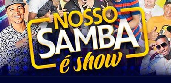 Nosso Samba e Show