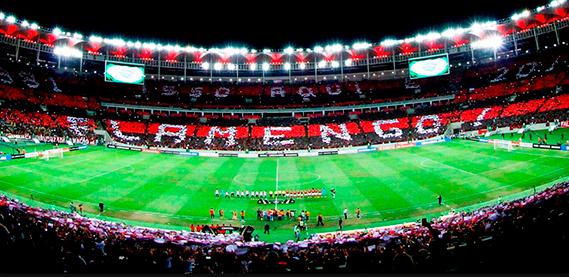 Mordomia do Flamengo - FM O Dia df351deb36d4d