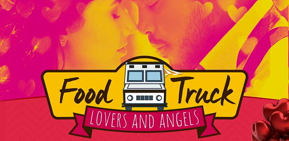 Food Truck - Lovers and Angels