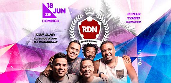 Clube do RDN + DJ Mario