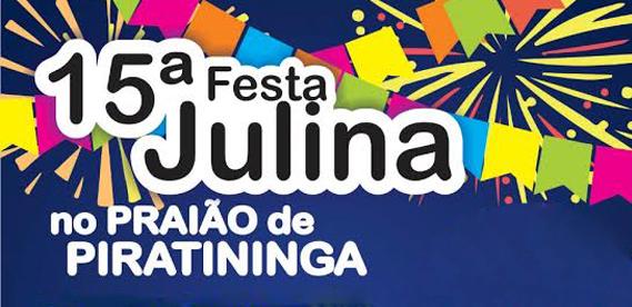15 Festa Julina Niteroi